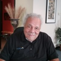 Charles Dillard