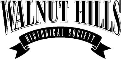 Walnut Hills Historical Society