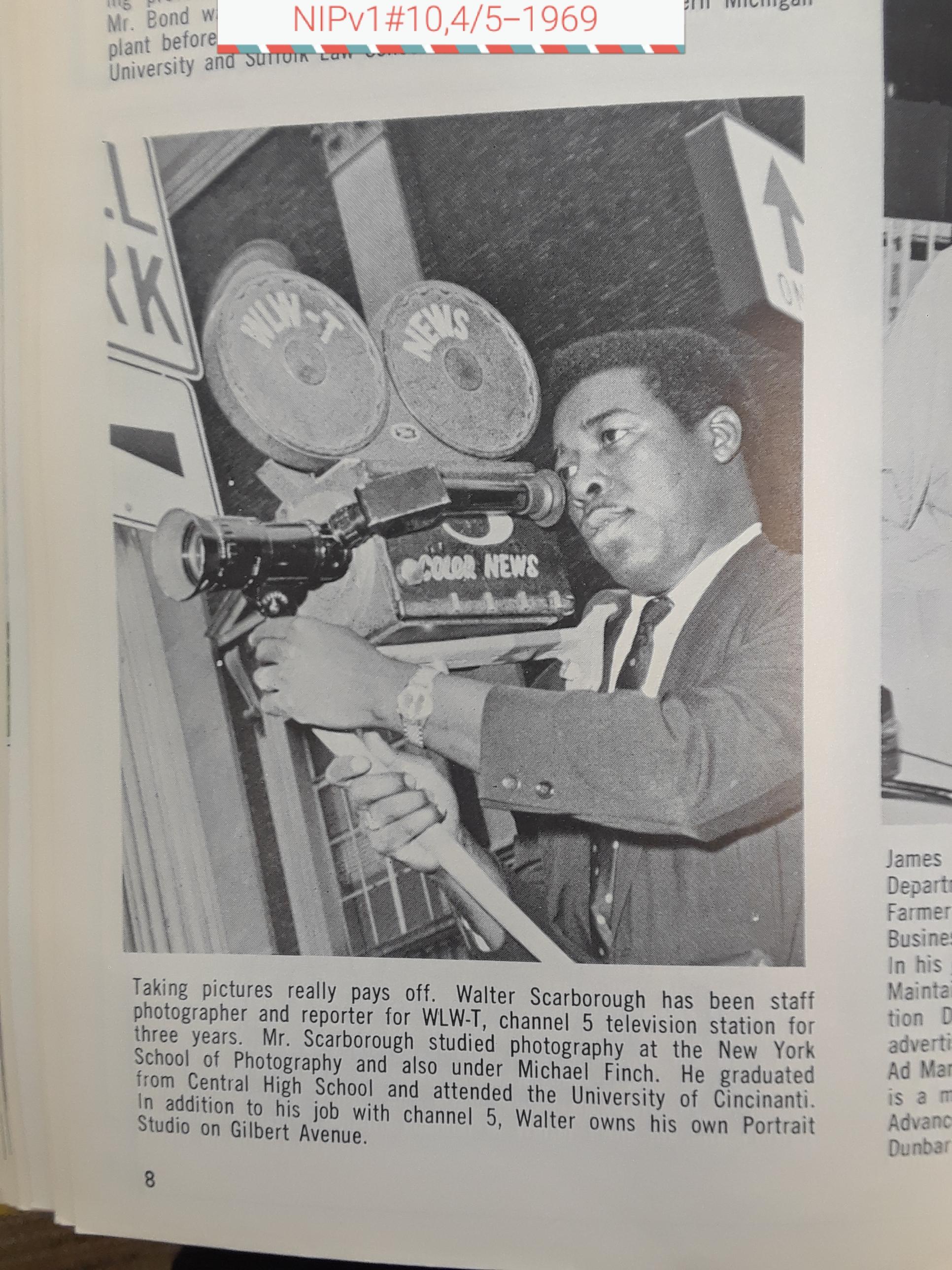 NIP, 1968-69