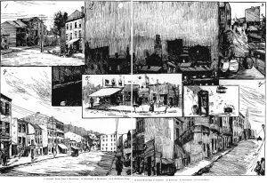 Bucktown Sketches