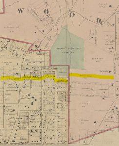 Map 1869