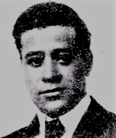 Horace Sudduth: Businessman, Philanthropist, WH Resident