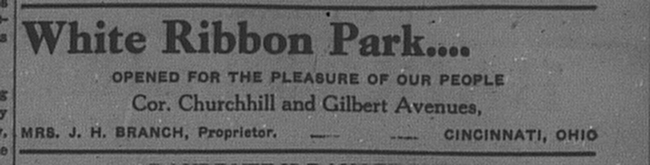 Union, 1919